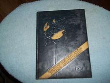 1951 COLLINGSWOOD HIGH SCHOOL YEARBOOK COLLINGSWOOD NJ MIKE LANDON SIS IS SENIOR