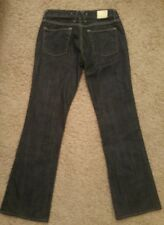 agave nectar jeans, junior women size 27, Sirena slim Bootcut. (871)