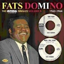 Fats Domino - Imperial Singles 5 [New CD] UK - Import