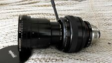 Zoom Angenieux 9.5 - 57mm f:1.6-2.2 Arri Bayo Mount-Arriflex -! Raro!