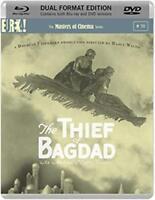 Die Thief von Bagdad Blu-Ray + DVD Neu Blu-Ray (EKA70158)