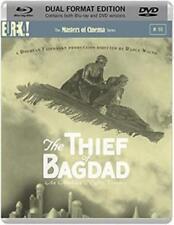 The Thief Of Bagdad Blu-Ray + DVD NEW BLU-RAY (EKA70158)