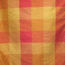 Telas y tejidos de tartán 140 cm para costura y mercería