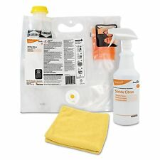 Diversey Care Smart Mix Pro Neutral Cleaner Starter Kit - Citrus - The NEW Way