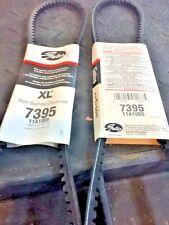 Accessory Drive Belt-High Capacity V-Belt(Standard) GATES 7395