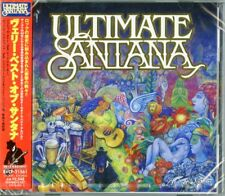 SANTANA-ULTIMATE SANTANA-JAPAN CD BONUS TRACK F37