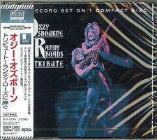 OZZY OSBOURNE-TRIBUTE-JAPAN BLU-SPEC CD2 D73