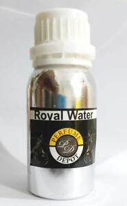 ROYAL WATER 50 gm/1.75 fl.oz. Handcrafted perfume oil of Premium class ,Attar