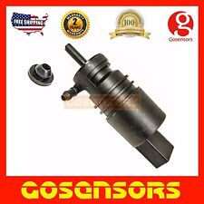 Windshield Washer Pump with GROMMET for BMW
