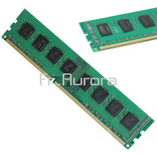 4GB PC3-12800 DDR3 1600 Mhz 240Pin 4G Ram For AMD Motherboard Desktop Memory