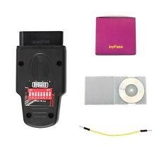 Nuovo OBD2 BYPASS ECU Unlock immobilizer Tool Fit For Audi Skoda Seat VW