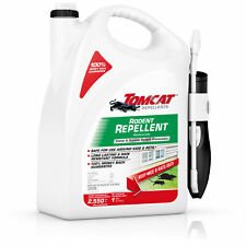 Tomcat Repellents Rodent Repellent Ready-to-Use w Comfort Wand