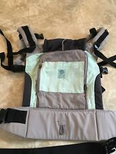Lille Baby 4 in 1 ESSENTIALS mesh baby carrier All Seasons EXCELLENT Condition!