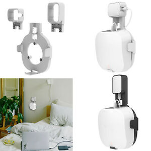 Wall Bracket for Eero Pro 6 Router Tri-Band Wi-Fi Mesh System Smart Home Hub