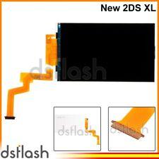 Pantalla Superior Nintendo New 2DS XL Repuesto LCD Imagen Arriba Flex Reparacion
