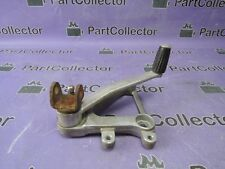 USED HONDA CBR400RR NC23 FRONT LEFT FOOTREST PEG HANGER BRACKET SHIFTER PEDAL