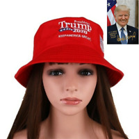NEW Donald Trump  Keep America Great Again Support 2020 Win Embroidered Hat