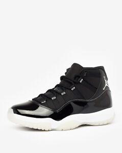 Nike Air Jordan Retro XI 11 JUBILEE 25th Anniversary Black CT8012-011 Sz 4y-14