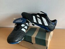 new product 072ef 9f6b5 ADIDAS Equipment Velez Cup FR 42 23 UK 8,5 US 9 J 270 FG NEW NUOVO mania  Predator
