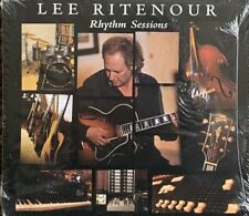 Lee Ritenour: Rhythm Sessions NEW CD (2012, Concord Records)