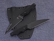 Eickhorn Solingen Eagle Claw Twin Neck Knife Concealed Self Defense German New