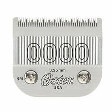 Professional Replacement Clipper Blade Fits Models: 76076, 76066, 76077 by Oster