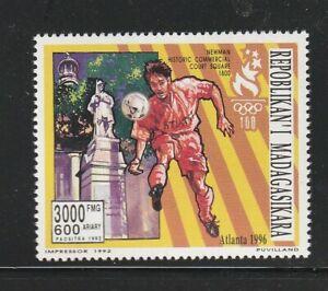 Soccer, Olympic Atlanta 96,