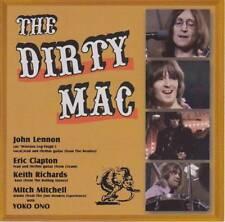 The Beatles / Dirty Mac John Lennon&Eric Clapton 1xCD ■ F/S