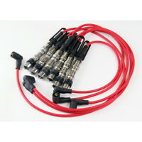 For C43 AMG C55 AMG CL500 CL55 AMG V8 PRENCO Spark Plug Ignition Wire Set