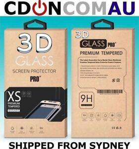 Sony Xperia XZ1 XZ2 XZ XA2 Ultra Premium XZP Tempered 3D Full Glass Protector