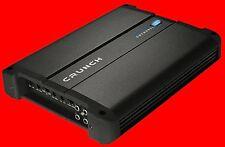 Crunch dsx2350 2 CANALES AMPLIFICADOR dsx-2350 Del Coche 2