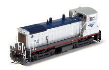 HO Scale SW1500 Locomotive - Amtrak #541 - Athearn #96748