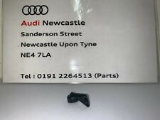 Genuine Audi Rear Washer Jet A3/A4/Q7/RS3/RS4 - 8E9955985