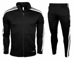 adidas Fußball Sport Squadra 21 Moderne Trainingsanzug Track Suit Neue Modell