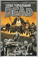 The Walking Dead TPB Vol 21 All Out War Part Two (Image Comics) - New!