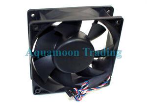 Y4574 Genuine DELL Dimension 3100 5100 5150 E510 E520 E521 CPU Cooling Fan Assy