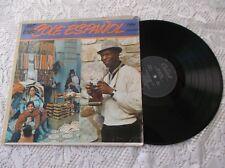 Nat King  Cole Espanol LP Album Canada pressing  W 1031