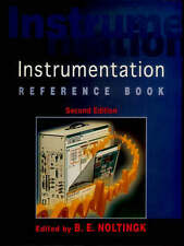 Instrumentation Reference Book, Second Edition