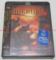 New LOVEBITES Daughters Of The Dawn Live In Tokyo 2019 Blu-ray Japan VIXL-273