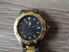 Vintage Rotary Sport Diver's Watch