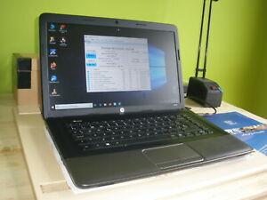 """Portatil HP250 G1 a Elegir: i7 - i5 / Ram 8 - 4Gb / SSD - HDD con Pantalla 15,6"""""""