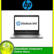 HP EliteBook PC Laptops & Notebooks 512GB SSD Capacity