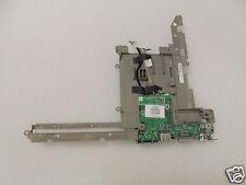 ORIGINAL HP DV4000 USB Audio VGA Board with Frame Cable 384625-001