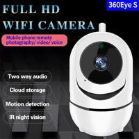 1280P IP Cámara WIFI Seguridad Hogar Noche Movimiento Detección Vigilancia Wifi