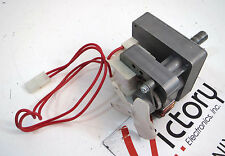 Used Traeger Replacement Auger Motor Drive ZJSP6016L-1503080254