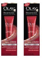 2 Pack - Olay - Regenerist Advanced Anti-Aging - Intensive Repair - 1 Fl Oz