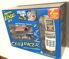 Taiyo Edge R/C Cell Racer Radio Control Blue USA Classic Mini Cooper 2001 New