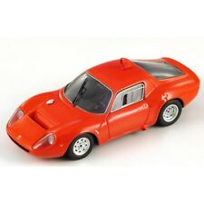 SPARK S1314  - ABARTH OT 2000 1970 rouge  1/43