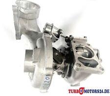 Turbolader BMW 535d E60 E61 200 kW 272 PS M57D30 53269700000 11657794572 Groß