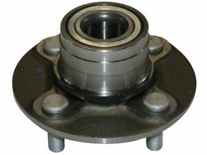 Rear Wheel Hub Assembly For 91-99 Nissan Sentra 200SX NX GF86D5